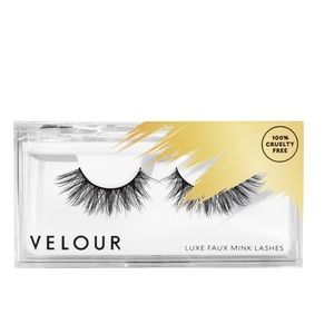 VELOUR LUXE FAUX MINK LASHES - SOLD OUT AT ULTA